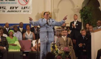 Minister-Louis-Farrakhan-spoke-Mercy-Memorial-Baptist-Church-Thursday-8-13-2015-regarding-Million-Man-March-2