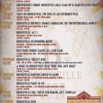 Music, Food and Fun for Bronzeville Week 2015