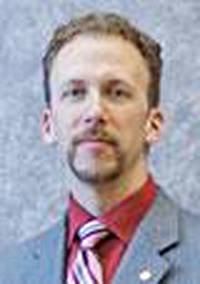 Milwaukee County Board Chairman Theo Lipscomb