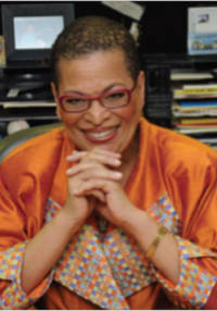 Dr. Julianne Malveaux is President Emerita of Bennett College for Women