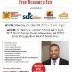 Harambee Housing & Weatherization Resource Fair