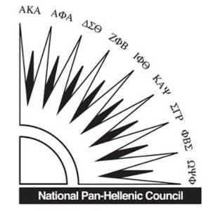 Image result for panhellenic council logo