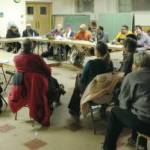 The Coalition for Justice Plans to Pack Centennial Hall