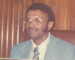 Harold Baron Jackson, Jr.