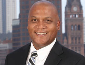 Milwaukee County Circuit Court Judge Joe Donald