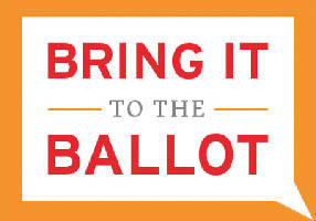 Bring It to the Ballot from Bringit.wi.gov