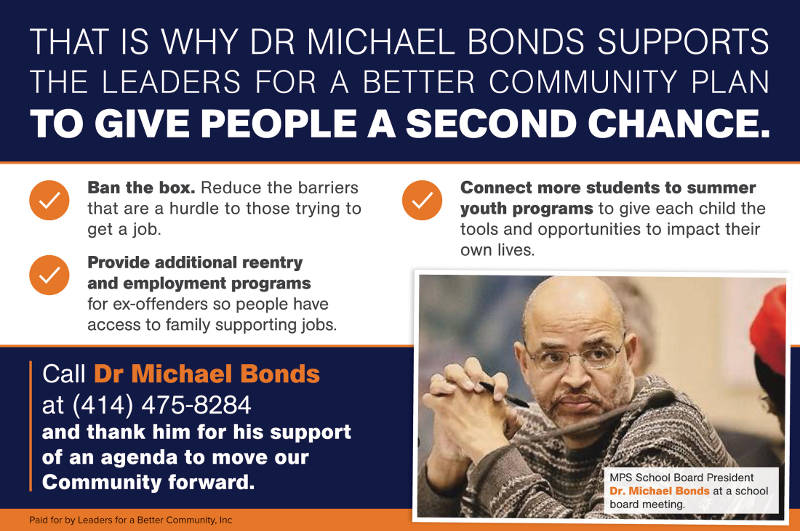 dr-michael-bonds-supports-leaders-for-better-community-plan-give-people-second-chance