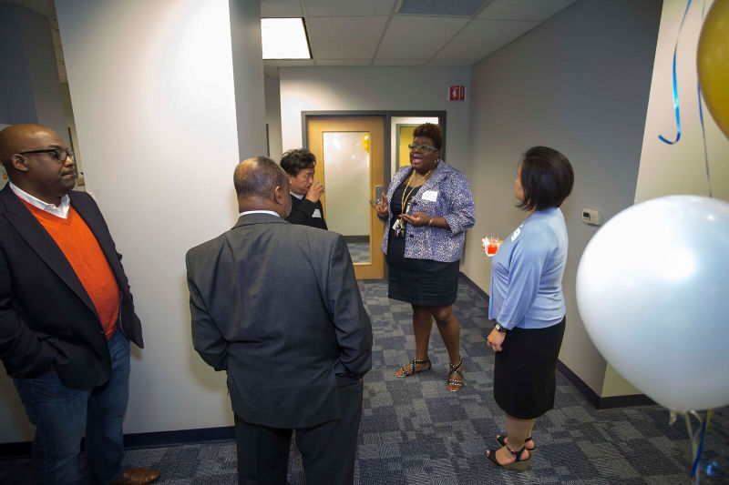 SD-Open-House-Guests-Receiving-a-Tour
