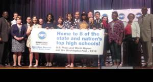 Principals-and-students-MPS-celebration-milwaukee-school-languages