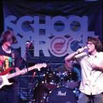 School of Rock Takes the Stage this Summerfest