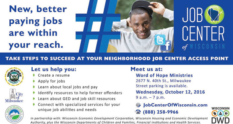 job-center-access-point-wednesday-october-12