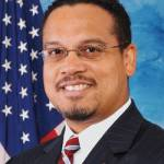 Minnesota Congressman Keith Ellison to be CBC Dinner Speaker