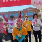 Girls on the Run of Greater Milwaukee hosted Celebratory 5k Event at Bayshore Town Center on Sunday, November 13