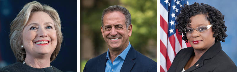 hillary-clinton-russ-feingold-gwen-moore-candidates-election