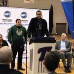 Milwaukee Bucks Teams Up with Milwaukee Public Schools to Open a Basketball League for Local Youth
