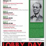 Celebrate Black History Month at The Wisconsin State Capitol