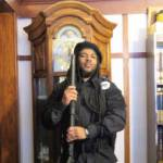 Revolutionary Black Panther Party Stays Close to Their Origins
