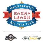 Mayor Barrett Announces Earn & Learn All-Star Team