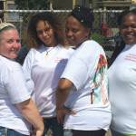 Natural Nurturer's Coalition-All Ladies Movement Spreads Love Across the Entire City