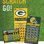 The Official Packers Scratch Games And Bonus Drawing