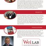 Wei LAB is Wisconsin's Equity and Inclusion Laboratory