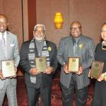 Journalists Inducted Into Milwaukee Press Club Hall of Fame