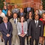 Pharmaceutical Giant Eli Lilly Meets with Multicultural Groups