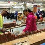MBCTC offers Bradley Tech Students Hand-On Experience in Trades