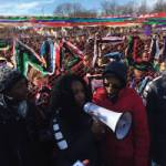 """""""Not One More:"""" Milwaukee High School Students Participate in National School Walkout"""