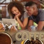 National Eat at a Black Coffee Shop Day