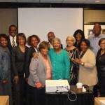 NNPA Held Board Training During Congressional Black Caucus Week In Washington D.C.