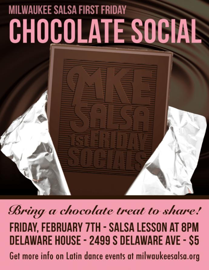 2014 02 Chocolate Social