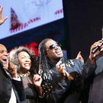 Wonder 'magic' part of 'Motown: The Musical'