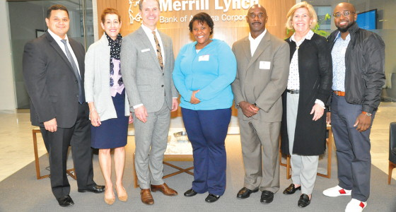 Milwaukee Urban League and Merrill Lynch host Career Night & Networking event