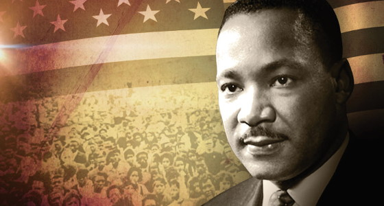 Why Dr. King's 'Dream' is important now more than ever