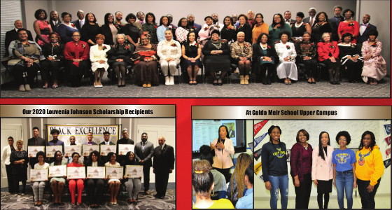 The Milwaukee Times hosts the 35th Annual Black Excellence Awards