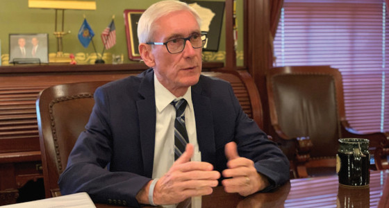 Gov. Evers announces expanded opportunities for certain nonessential businesses