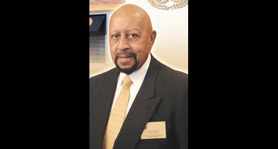 Local funeral home owner and businessman Arthur Reid, Jr., passes at age 82