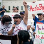 Supreme Court Tie Blocks Obama Immigration Plan