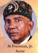 Al-Freeman-Jr