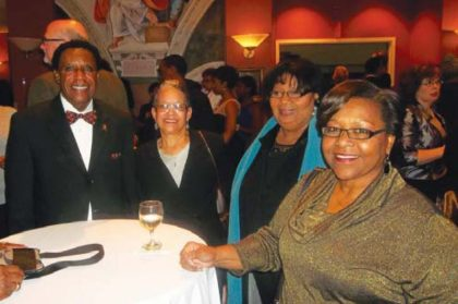 Black Excellence Awards Picture 3