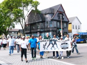 BHCW 11th Annual Walk for Quality Health 6