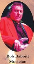 Bob Babbitt-Musician
