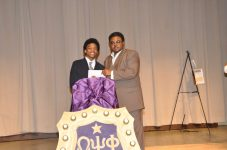 Omega Psi Phi presents 8th Annual Edward W. Smyth Talent Hunt Photo provided-2