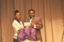 Omega Psi Phi presents 8th Annual Edward W. Smyth Talent Hunt Photo provided