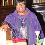 2013 Annual Black Excellence Awards Religion Honoree Dr. Mary Jean Lewis-Jiles