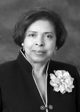 Dr. E. Faye Williams, Esq.