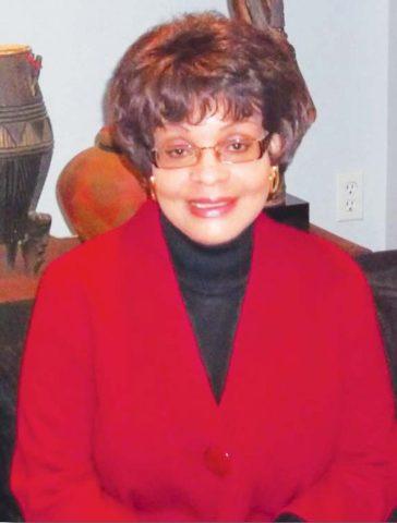 Margaret Hollmon Interfaith RSVP