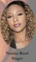 Natina Reed-Singer