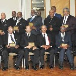 Senior Deacons honored at gala recognition night